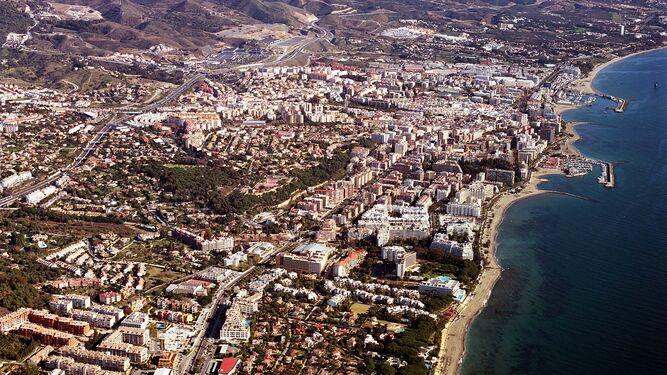 """El crecimiento que plantea el avance del PGOU de Marbella es """"viable"""" ambientalmente 1"""