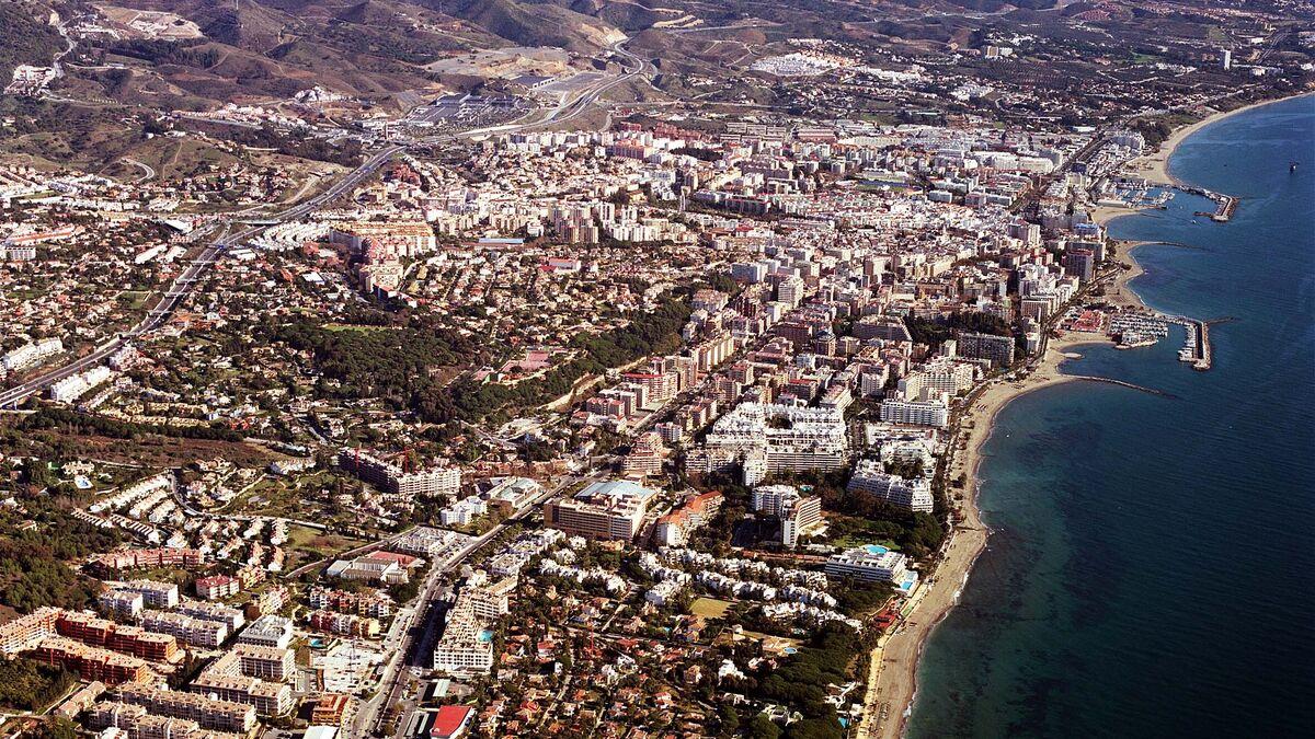 """El crecimiento que plantea el avance del PGOU de Marbella es """"viable"""" ambientalmente 2"""