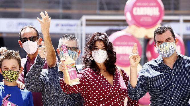 El día 1 de la Feria de Málaga que no fue 1