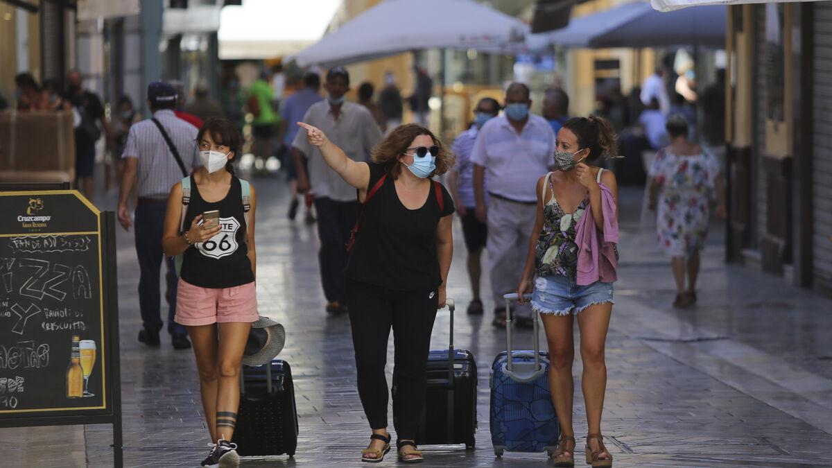 Los hoteles de la Costa del Sol solo logran un 45% de ocupación en agosto por el coronavirus 3