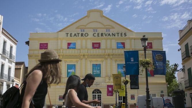 El Festival de Málaga afronta con valentía una edición marcada por la pandemia 2
