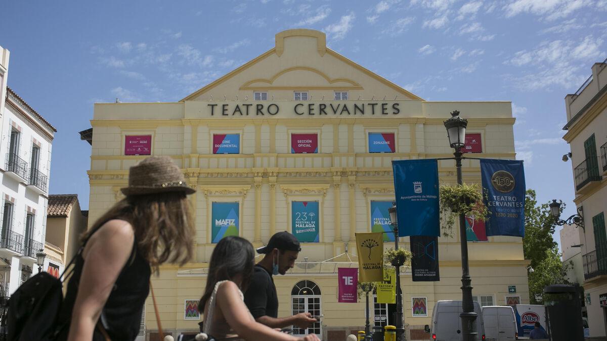 El Festival de Málaga afronta con valentía una edición marcada por la pandemia 3