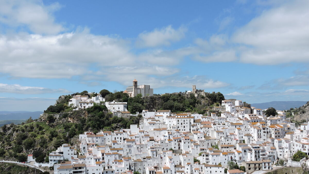 Ruta de Casares a Estepona: una senda a la sombra de sierra Bermeja 3