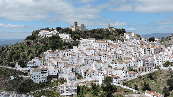 Ruta de Casares a Estepona: una senda a la sombra de sierra Bermeja 2