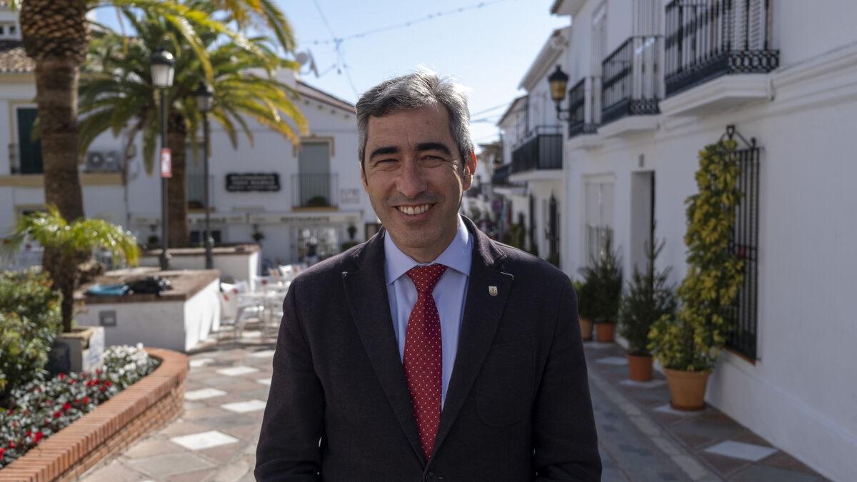 Benalmádena llevará al juzgado la reclamación a la propiedad del arreglo del complejo hotelero Tres Pintores