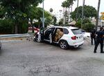 Prisión para el detenido tras embestir otro turismo y provocar dos heridos en Estepona