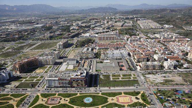 Málaga ofertará otro suelo en Teatinos para la llegada de una universidad privada 1