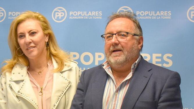 Los Concejales Del Equipo De Gobierno De Alhaurín De La Torre En Cuarentena Tras Dar Positivo El Alcalde