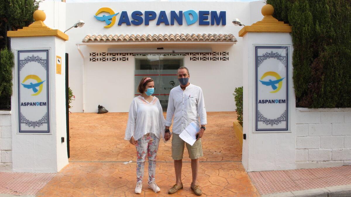 La Junta decreta la apertura de los centros de día y ocupacionales en la Costa del Sol 3