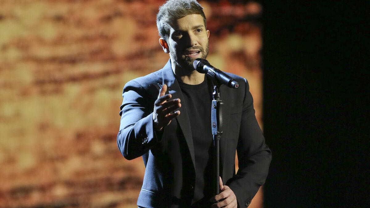 Pablo Alborán lanza este jueves su nuevo single, 'Si hubieras querido' 3