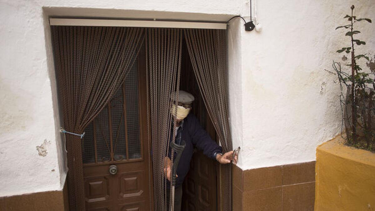 Solo tres municipios de Málaga superan los 500 contagios de coronavirus por cada 100.000 habitantes 3