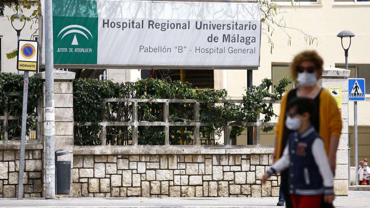 El coronavirus deja en Málaga tres fallecidos y 111 contagios más en la última jornada 2