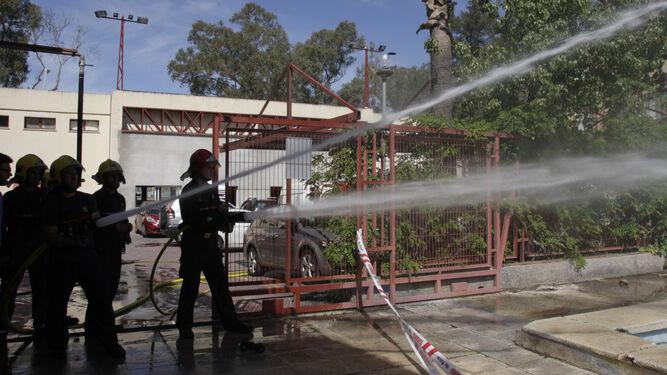 El Ayuntamiento de Málaga asume su derrota judicial en las oposiciones a bombero 2