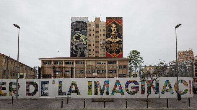 El CEIP García Lorca de Málaga lamenta tener que compartir docente con un centro de Mijas 1