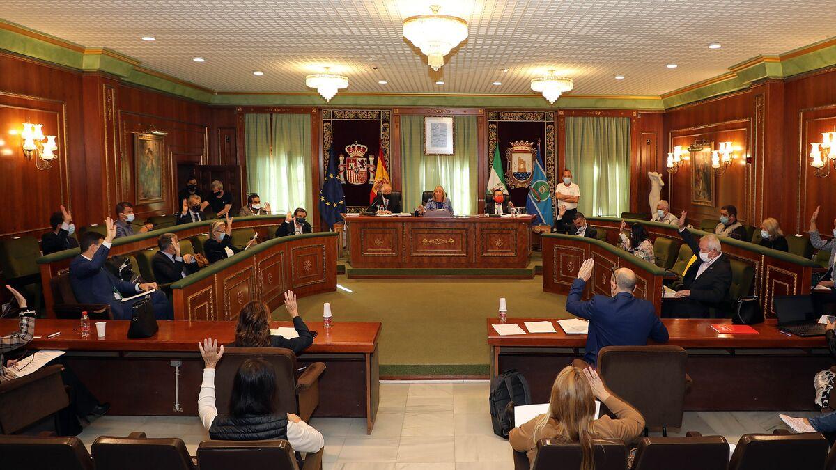 Marbella pedirá al Gobierno central mantener en los Presupuestos que las multas por corrupción regresen a la ciudad
