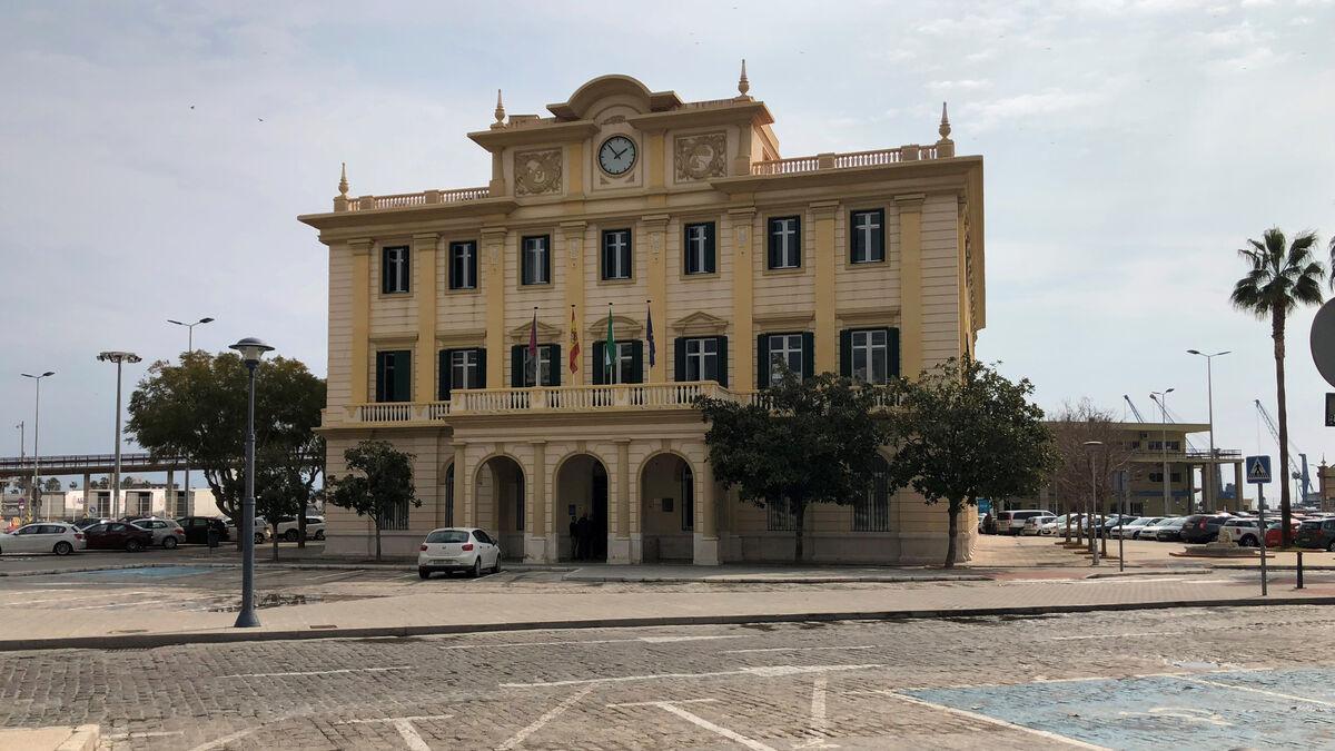 El plan de empresa del puerto de Málaga prevé invertir 52 millones hasta el año 2024