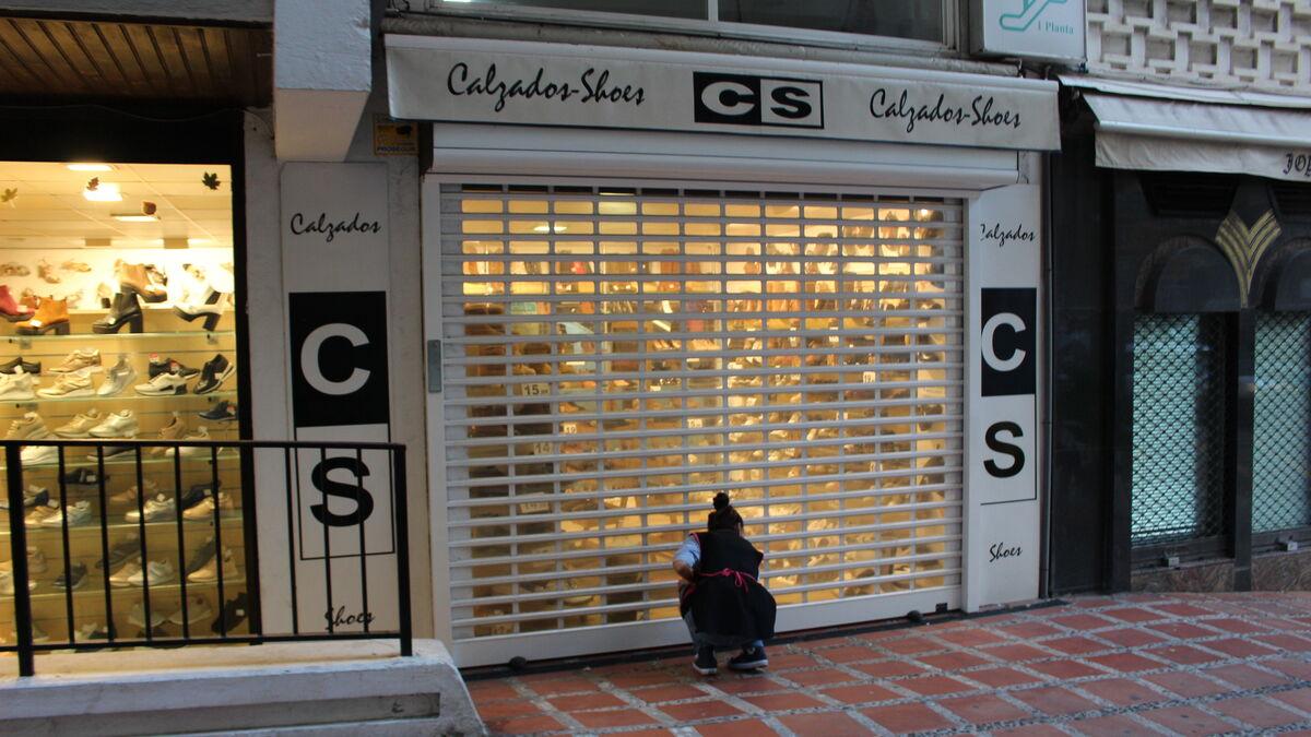 """Marbella: """"Nos vamos igual que hemos abierto"""""""