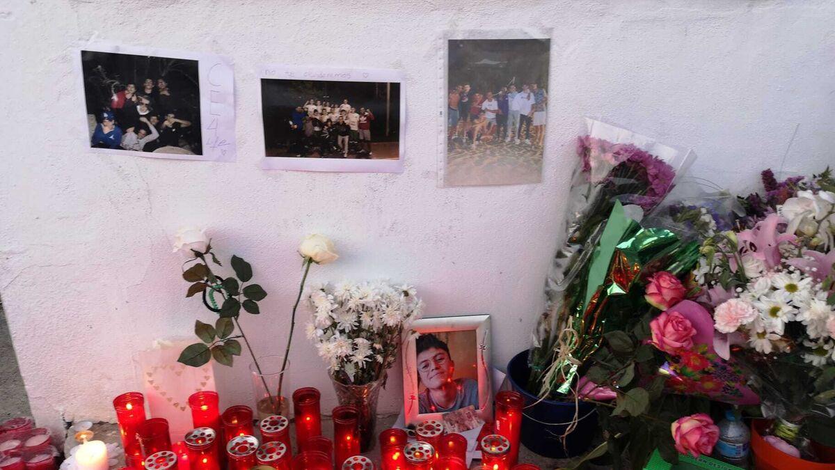 El Ayuntamiento pagará los gastos del entierro del joven apuñalado en Estepona