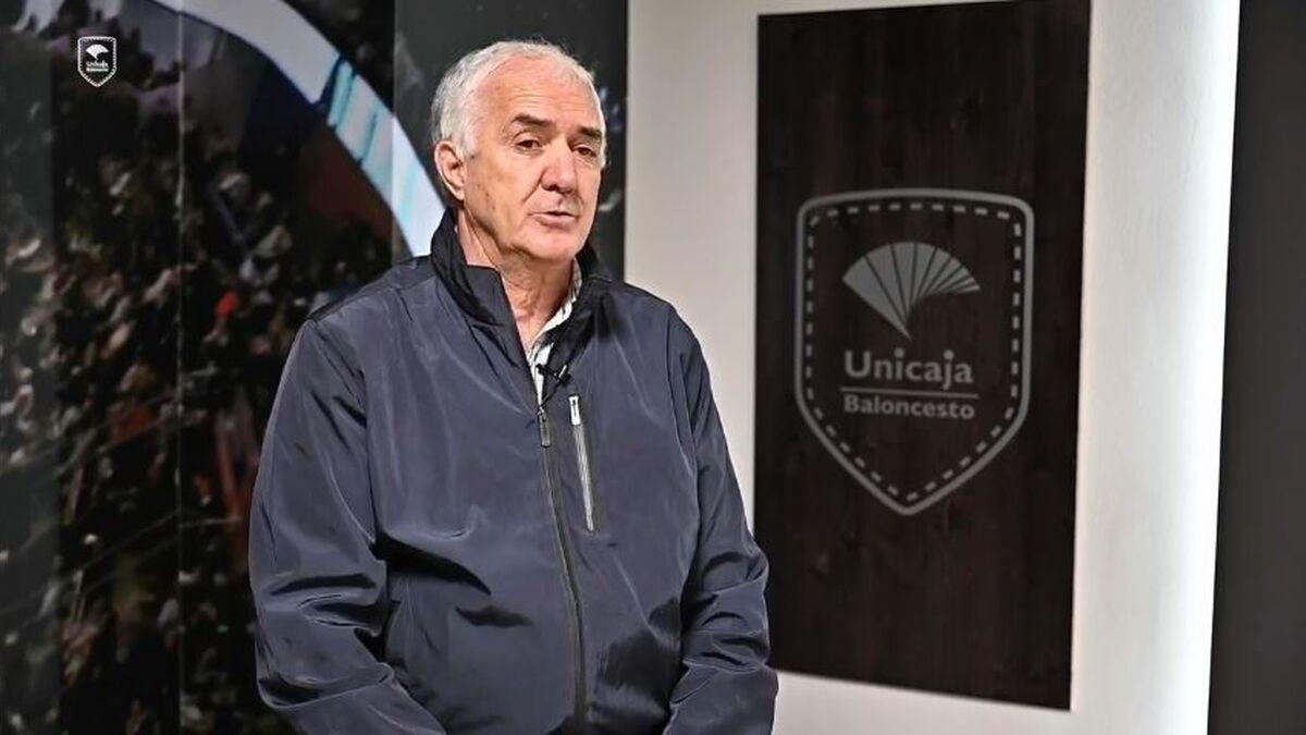 Unicaja Málaga - cover