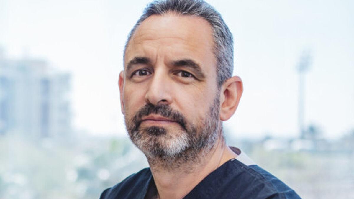José A. Gómez Pascual.