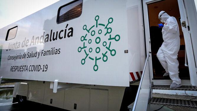 La Junta anuncia un nuevo cribado masivo en Málaga, esta vez en el  municipio de Álora