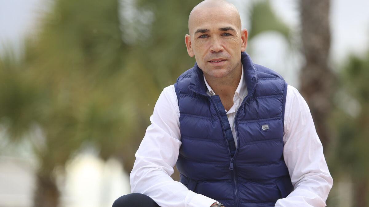"""Manolo Gaspar: """"Al no poder fichar ahora, intento adelantarme al mercado de verano"""""""