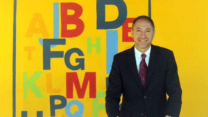 Francisco Barrionuevo, CEO del Grupo Novaschool.