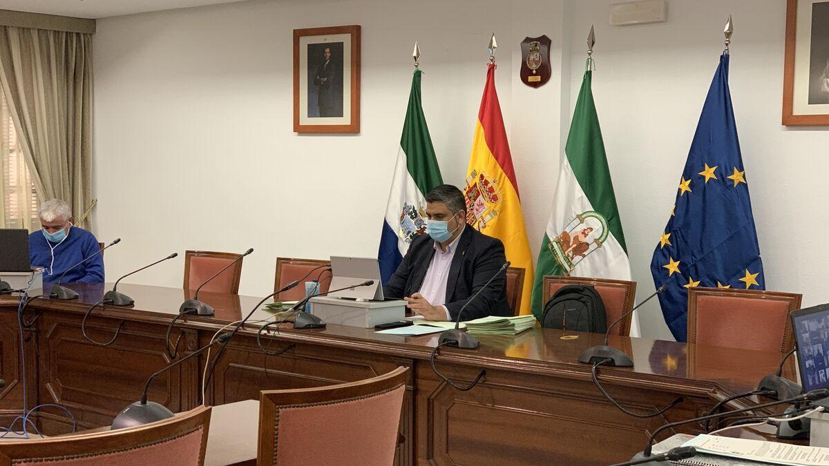 Mijas aprueba las ayudas del Plan OREA por 3 millones para 984 empresas y autónomos