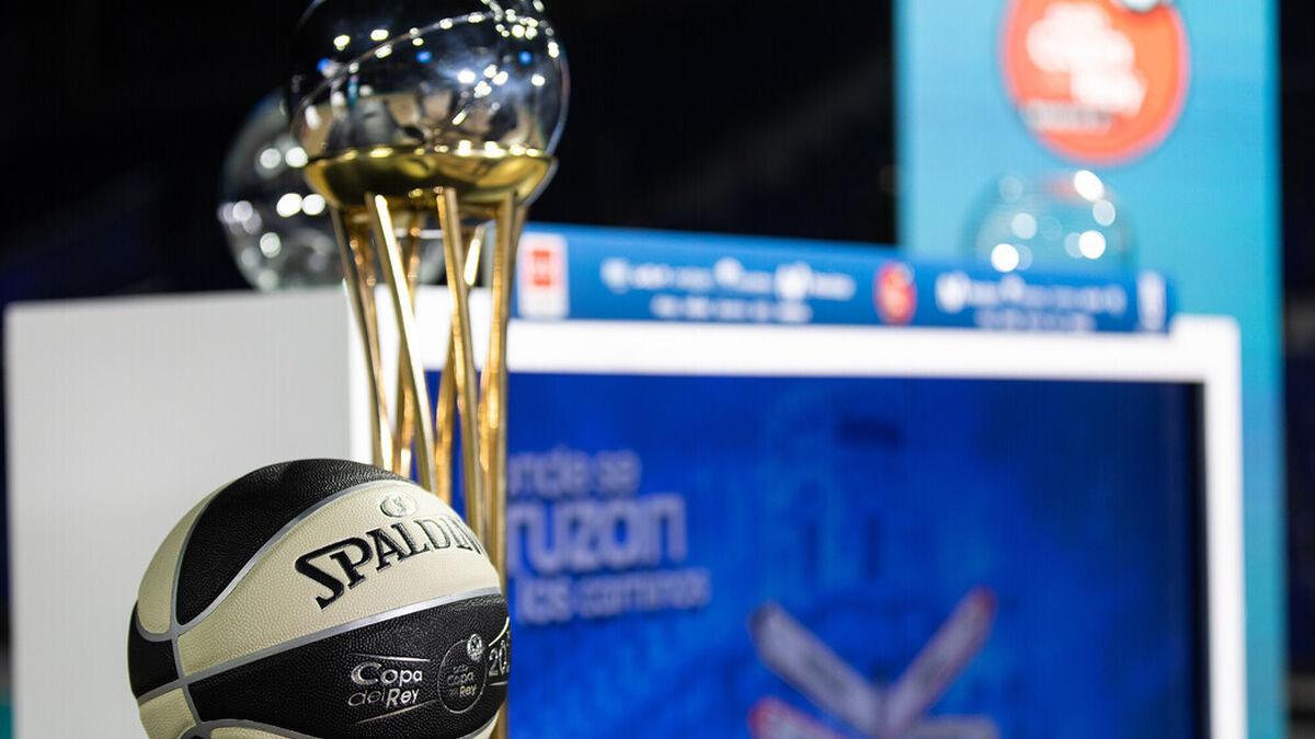 Fecha y horarios de la Copa del Rey de baloncesto 2021
