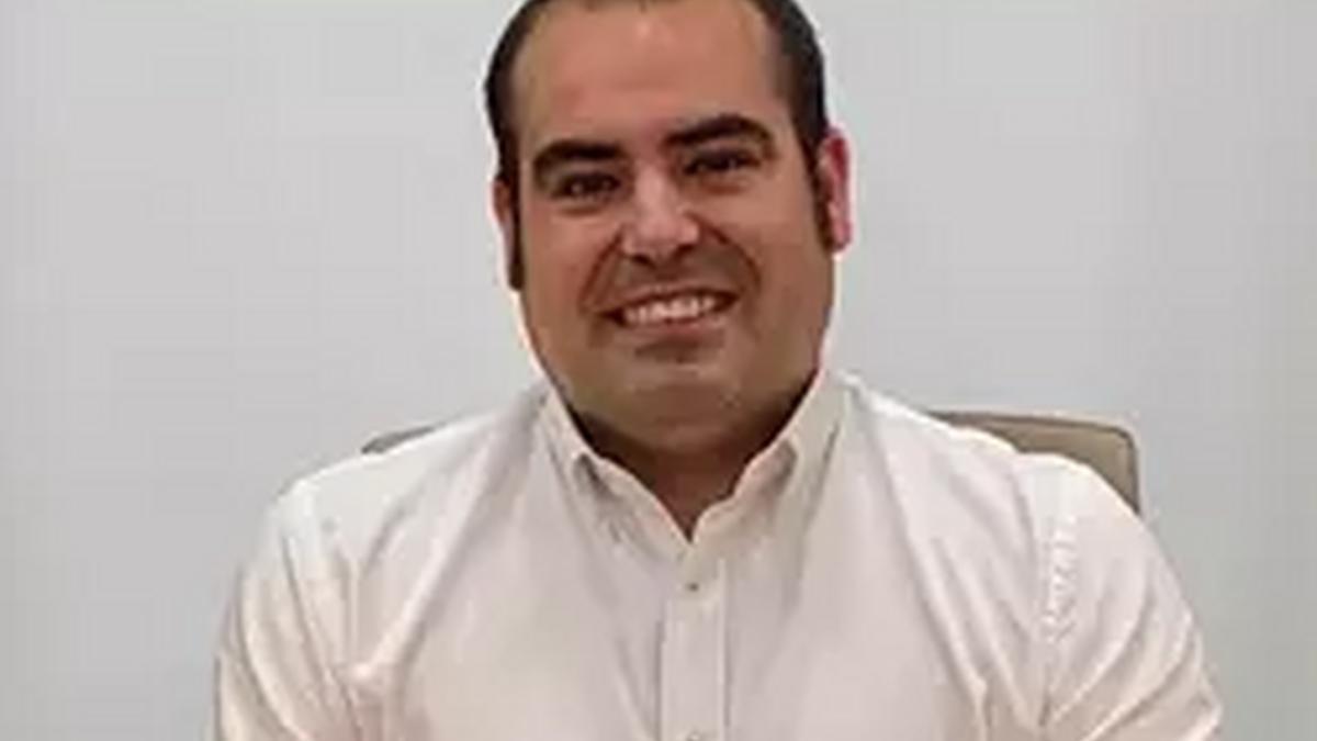 José María Rodríguez Peralta, elegido nuevo alcalde de Yunquera