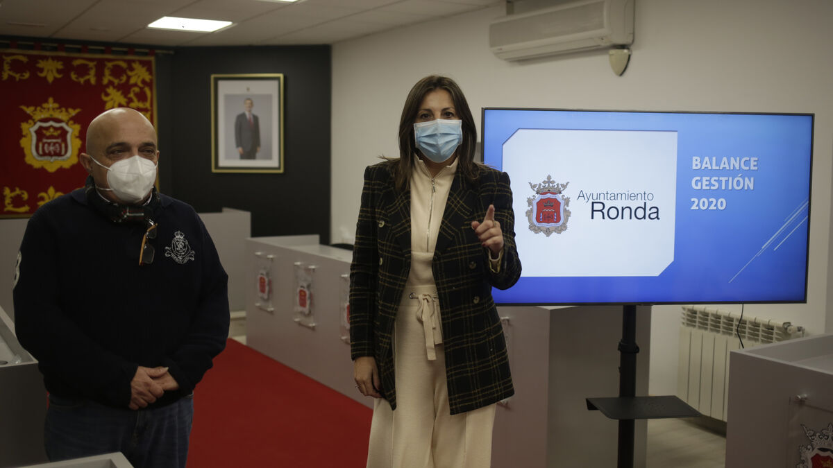Ronda solicita el cierre de colegios e institutos al empeorar la situación del coronavirus
