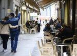 Criterios del nivel 2 de alerta Covid: Así pueden acceder los municipios de Málaga a las nuevas medi ...