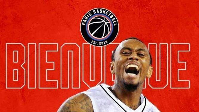 Ryan Boatright ficha por el París.