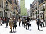 Bares y comercios abiertos hasta las 21:30 en Málaga capital y en las comarcas de Antequera, Axarquí ...