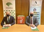 Unicaja Banco firma un acuerdo con la Fundación Adecco para colaborar en inserción laboral de mujere ...