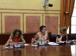 Soledad Ruiz, elegida nueva secretaria general de UGT Málaga