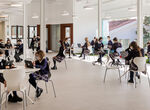 El colegio San José de Marbella, entre los 50 mejores de España según la revista Forbes
