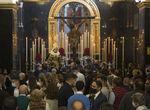 El obispado de Málaga aprueba los nuevos estatutos de la congregación de Mena