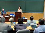 Las cooperativas agroalimentarias de Málaga vuelven a la Escuela