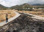 Detenido por matar a su pareja en Rincón e intentar quemar el cuerpo