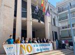 Rincón de la Victoria decreta tres días de luto por el asesinato de una vecina del municipio