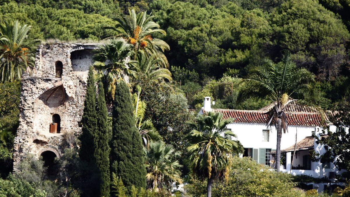 Lady Di, Hugh Grant o Boris Johnson, vacaciones en la Costa del Sol