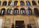 La Audiencia de Málaga propone celebrar el juicio del casco Acinipo en julio de 2022