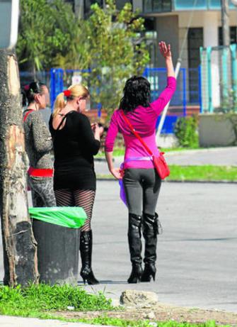 prostitutas poligono prostitutas alemania